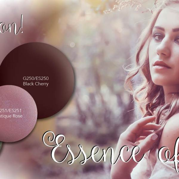 Essence of Autumn Collection