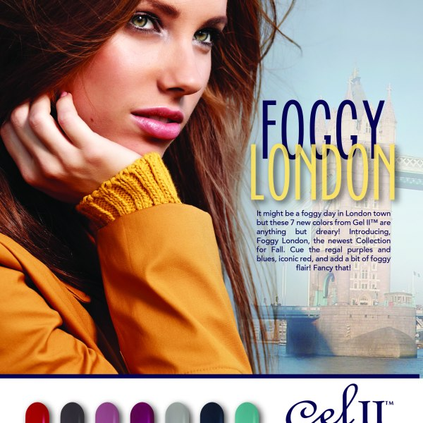 Foggy London Collection