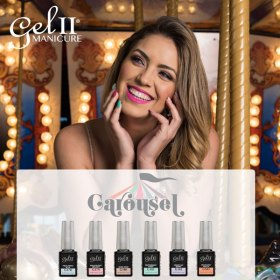 Gel II Carousel Collection