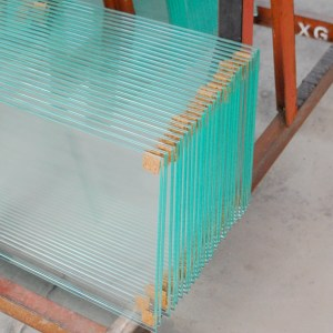 6mm Toughened Glass - BuyGlass.Co Factory