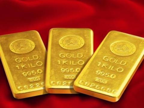 Buy gold bars Abu dhabi
