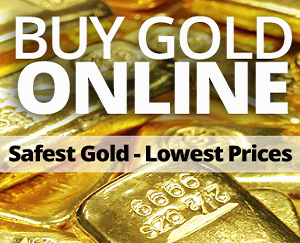 Buy gold in bank at affordable prices