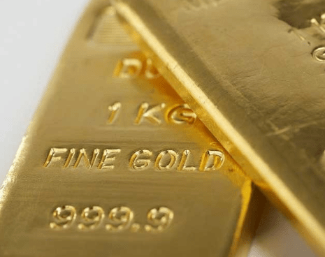 Buy 22k gold bars from Congo