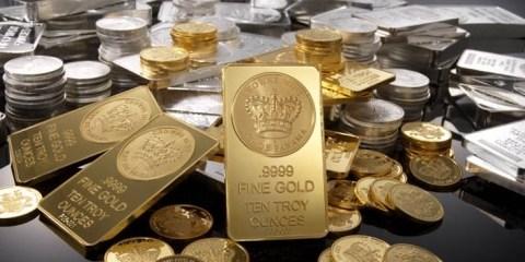 Buy gold in Dubai online