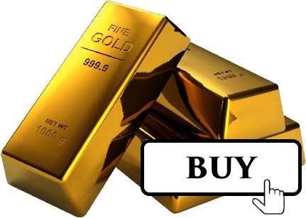 Buy gold bars for sale in the USA