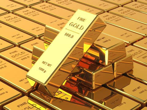 Buy gold online from Africa