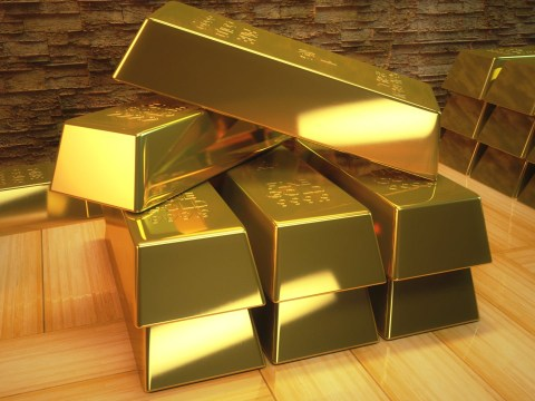 Where to buy gold bars Chicago