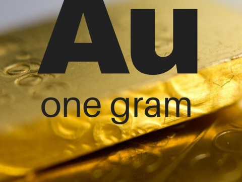 Where to buy gold in grams