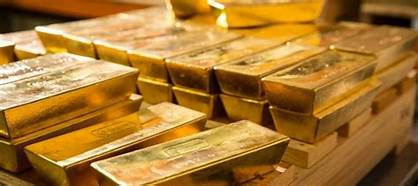 Buy gold bars and nuggets for commercial