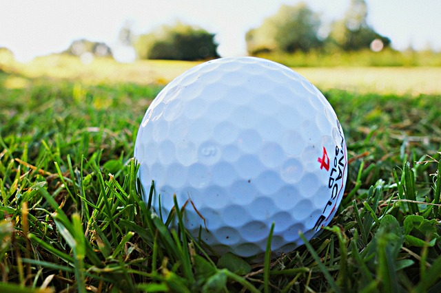 Golfing Has Never Been This Easy Before!