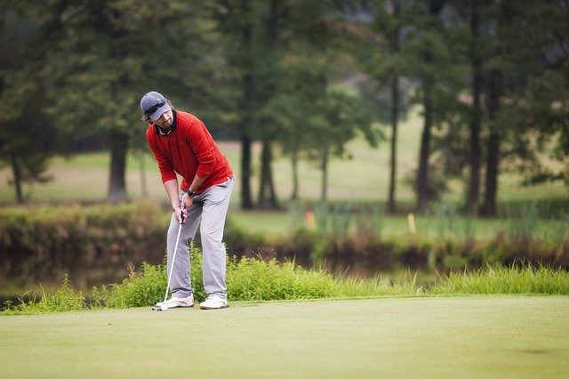 Improve Your Golf Game With These Pointer