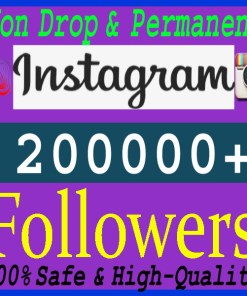 Buying Real Instagram Followers