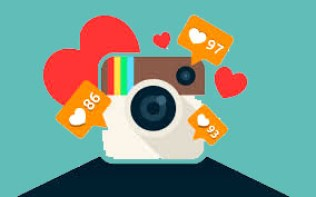 Buy Instagram comments and Likes