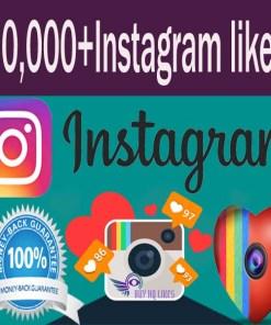 Buying Instagram Likes