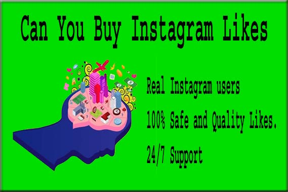 Can You Buy Instagram Likes