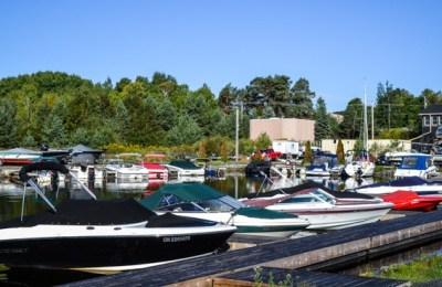 Summer 2015 Boat Sales and The Ontario Market