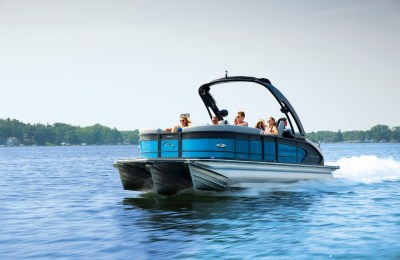 Best Performance Pontoon Boat…Make The Right Choice