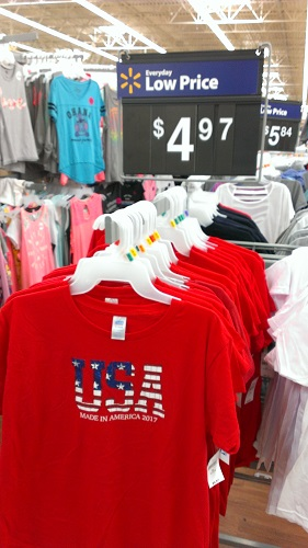 1bf0ec8d The $5 Made in USA T-Shirt | Buying American Blog