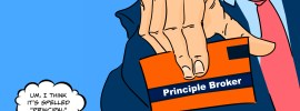 "Dear principal brokers, it's spelled ""principal"" not ""principle"""