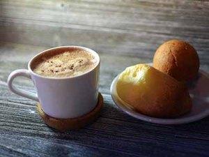 World Coffee Culture Café con Leche - Colombia