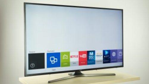 Samsung JS7000 -TVs Under 1000