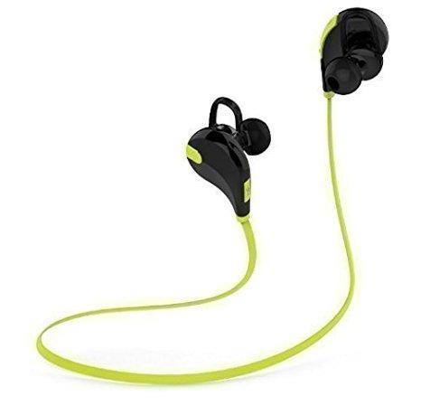 Tehmis Qy7 Mini S601bt Wireless Bluetooth Earphone Sports Headphones - Noise Canceling In-ear Headphones
