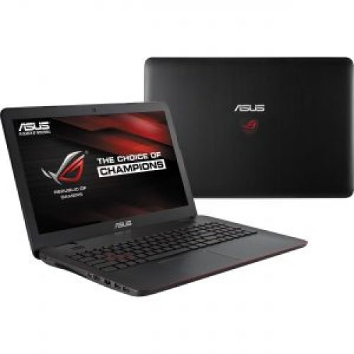 asus-gl551jm- Cheap Gaming Laptops