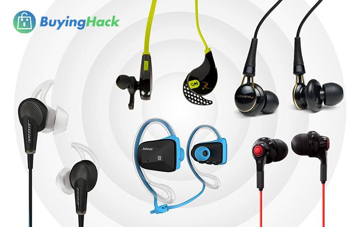 best noise canceling in ear headphones