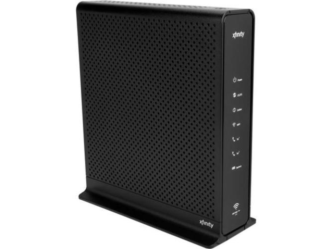 ARRIS TG862G-CT - Wireless Routers