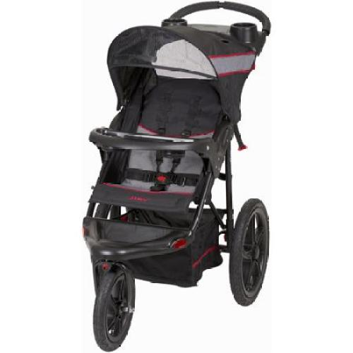 Baby Trend Expedition Jogger Stroller, Millennium - Jogging Strollers