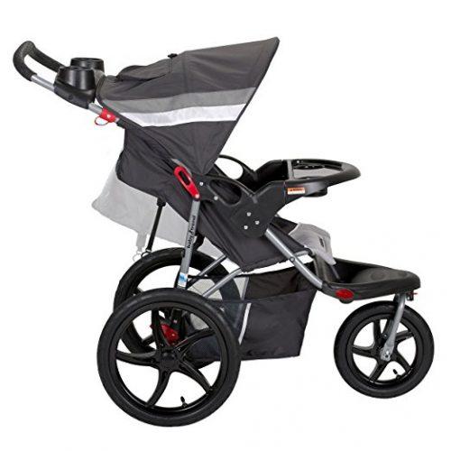 Baby Trend Range Jogging Stroller, Liberty - Jogging Strollers