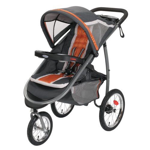 Graco FastAction Jogger - Jogging Strollers