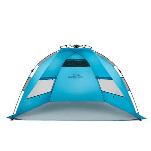 Pacific Breeze EasyUp Beach Tent - beach tents  sc 1 st  BuyingHack & Top 15 Best Beach Tents in 2018 Review