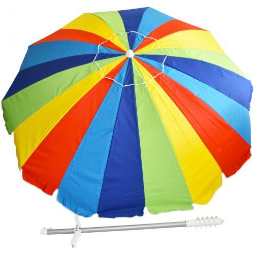 Biga 7.5FT Large Canopy_15 best beach umbrella