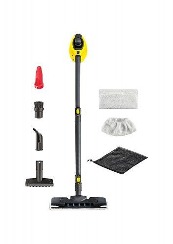 Karcher SC1 Steam Stick- steam mop