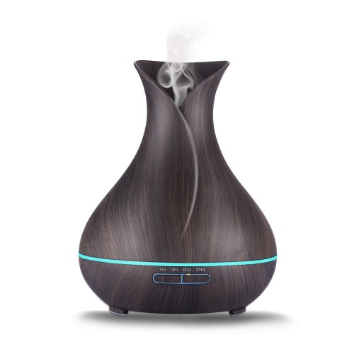 Greevoo Aroma Essential 400ml Oil Diffuser