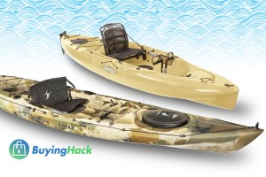 Top 10 Best Fishing Kayaks copy