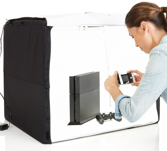 Portable Photo Booths