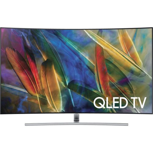 Samsung Electronics QN65Q7C Curved 4K Ultra HD QLED TV
