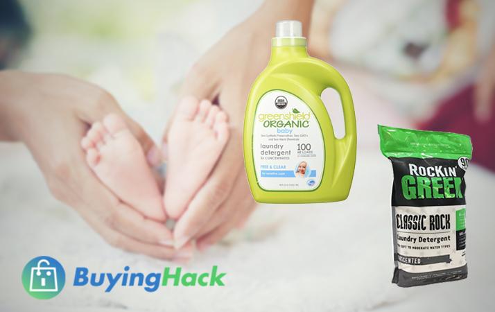 Baby Detergents