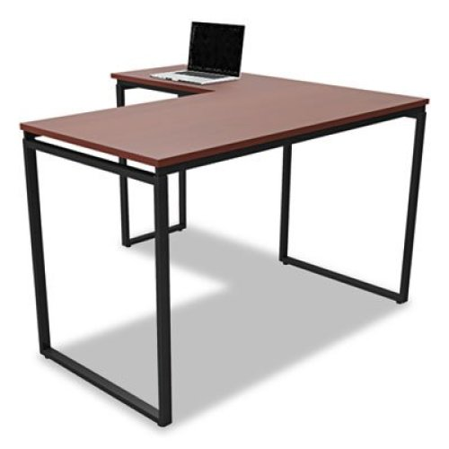 The Generic L-Shaped Desk - Office Desks