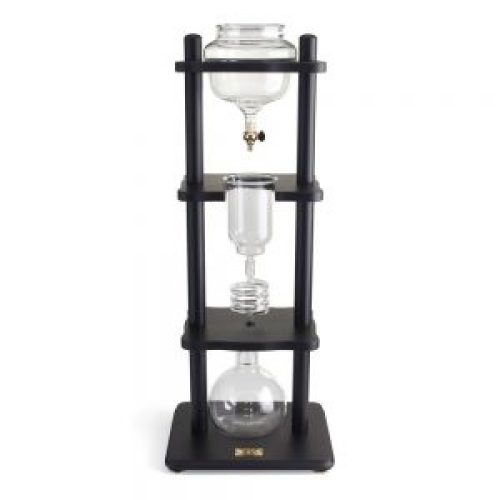 The Yama Glass Cold Drip Coffee Maker - Cold Brew Coffee Makers