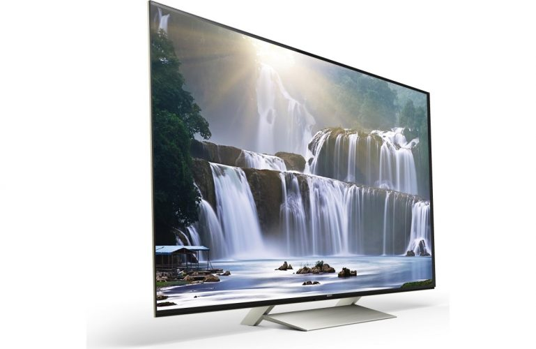 Sony XBR65X930E LED 4K Ultra HD TV