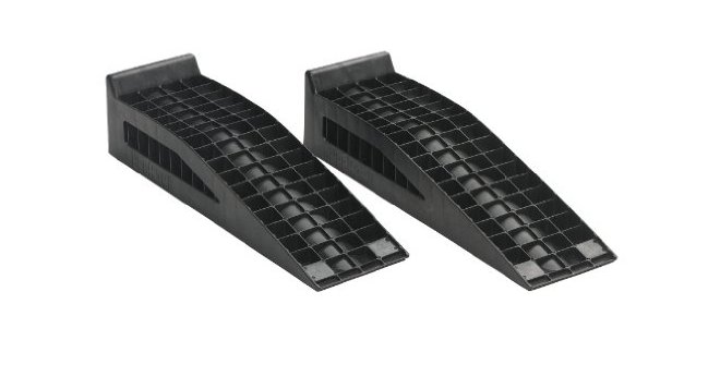Scepter 08226 Plastic Automotive Ramp Set - 2 Pieces