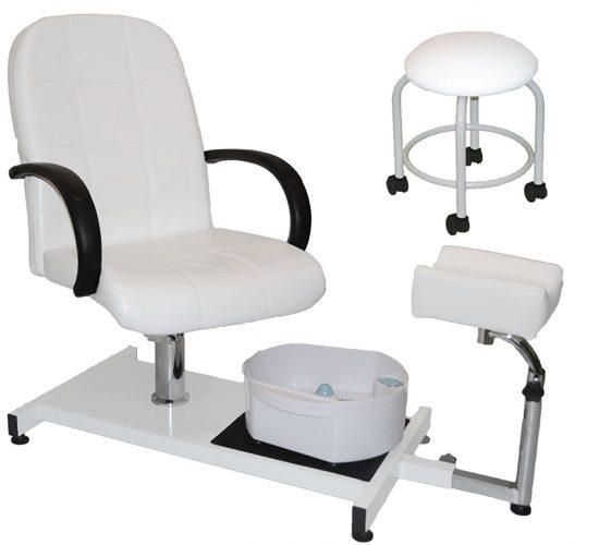 lcl-beauty-white - Portable Massage Tables