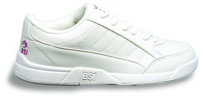 BSI Girl's Basic #432 Bowling Shoes - Bowling Shoes