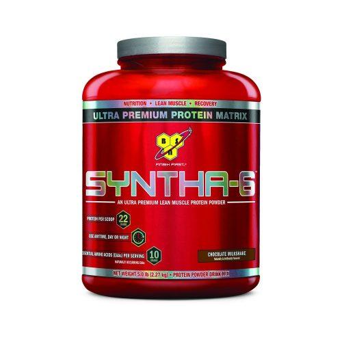 BSN SYNTHA-6 Protein Powder - Protein Powders