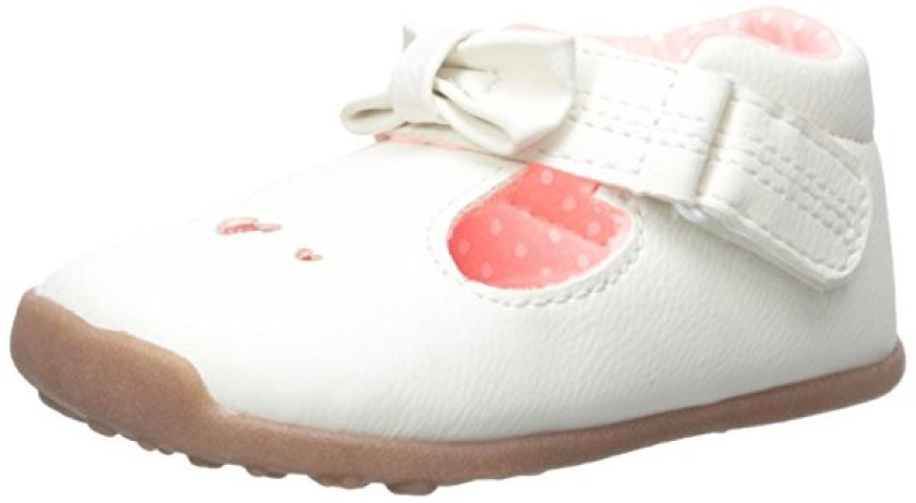 Carter's Every Step Stage 3 Girl's Walking Shoe Chloe (Toddler) - Walking Shoes for Kid