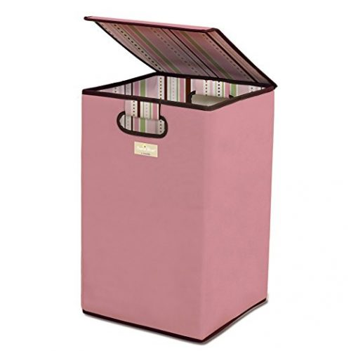Munchkin SaraBear Nursery Hamper, Pink - Nursery Hampers