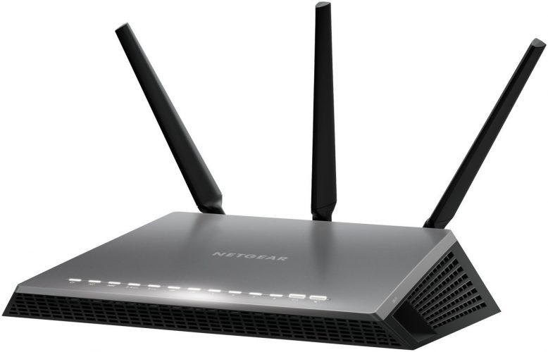 NETGEAR Nighthawk AC1900 VDSL/ADSL Modem Router ,AT&T Approved DSL Modems